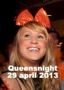 Queensnight 2013